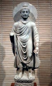 gandhara-and-budha