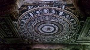 Ajanta Caves, Cave 2