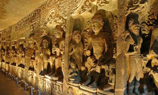 ajanta caves 2