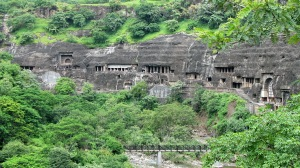 ajanta-caves 3