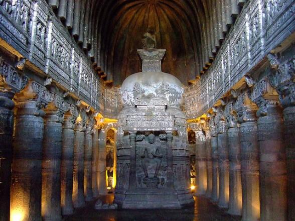 Ajanta-Caves 5