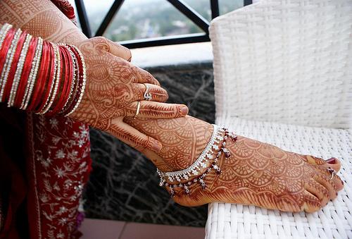 Il meglio del 2019 prezzo competitivo costruzione razionale mehndi matrimonio indiano India viaggio in India – passoinIndia