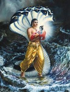 Il Dio Indiano Krishna era anche Re di Gerusalemme ?! 260
