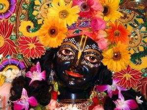 Il Dio Indiano Krishna era anche Re di Gerusalemme ?! Dark