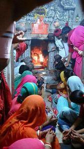 aarti_Karni_Mata_Temple