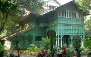 Kiplinghouse