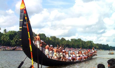 boat-race-kerala