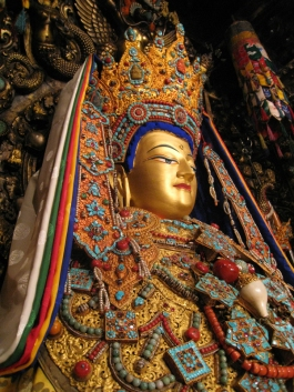 jowo-rinpoche