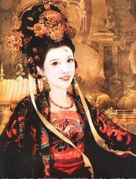 princess-wencheng