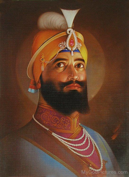 shri-guru-gobind-singh-ji