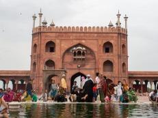 delhi-india-jama-masjid