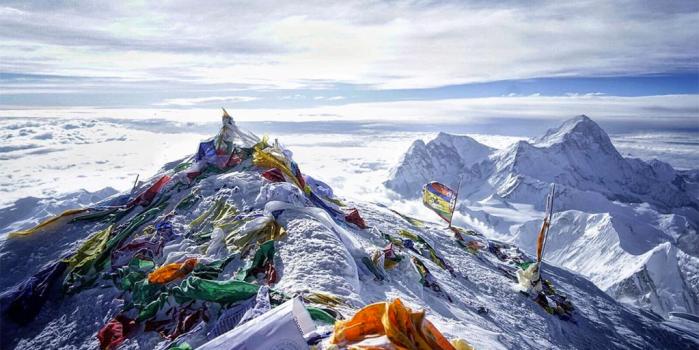 tibet-mountain