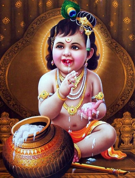 Cute-Lord-Krishna-Child-Images