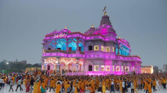 Prem-Mandir-Janmashtami-1