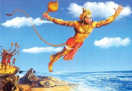 hanuman-ramayana